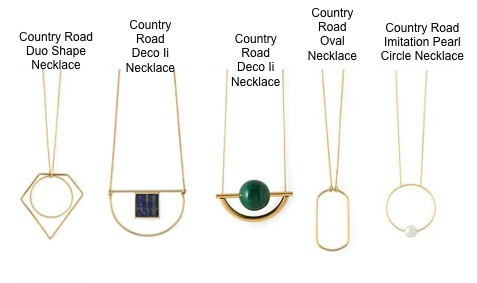 Country Road Jewellery