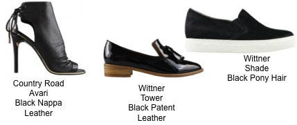 Witner Shoes