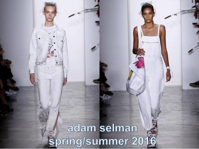 adam selman s/s2016