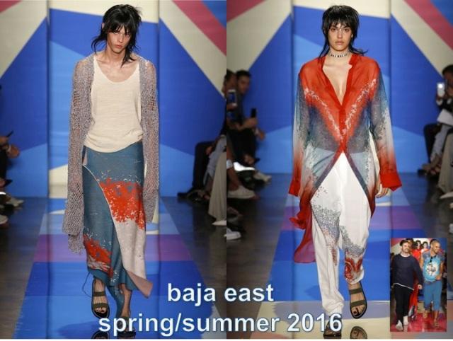 baja east s/s 2016